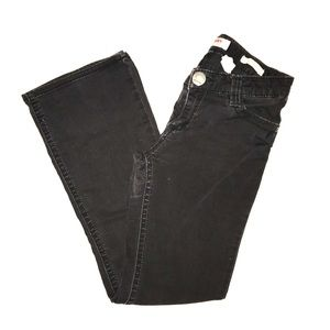UNIONBAY Black Jeans